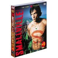 Smallville 1st. Set 1 [Limited Pressing]