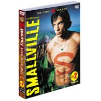 Smallville 1st. Set 2 [Limited Pressing]