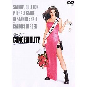Miss Congeniality [Limited Pressing]