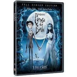 Tim Burton's Corpse Bride [Limited Pressing]