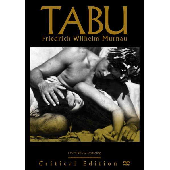 Tabu Critical Edition