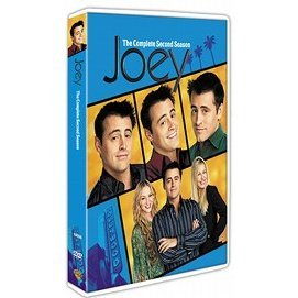 Joey Second Season Collector's Box