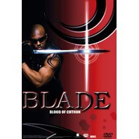 Blade Blood Of Cason 0 - Zero