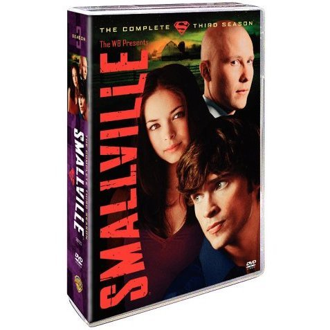 Smallville 3Rd. Collector's Box 2