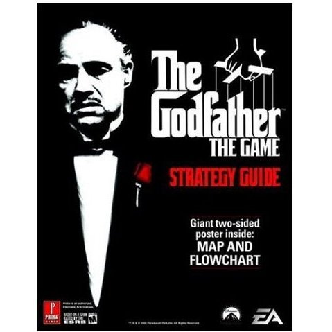 The Godfather: Prima Official Game Guide