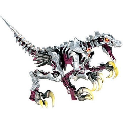 Zoids Great Britain GB-001 1/72 Scale Model Kit: Bio Megaraptor