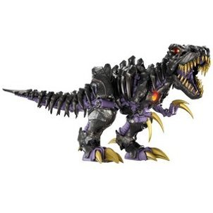 Zoids Great Britain GB-002 1/72 Scale Model Kit: Bio Tyranno