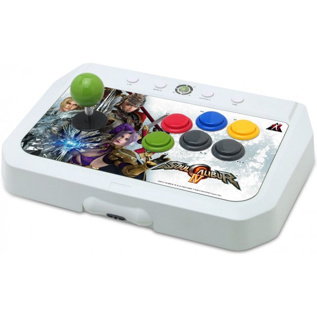 HORI Fighting Stick EX2 (Soul Calibur IV Limited Edition)
