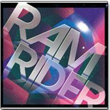 Ram Rider EP [Limited Edition]
