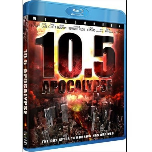 10.5 Apocalypse: The Complete Miniseries