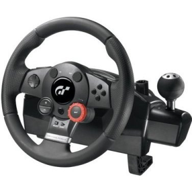 Logicool Driving Force GT