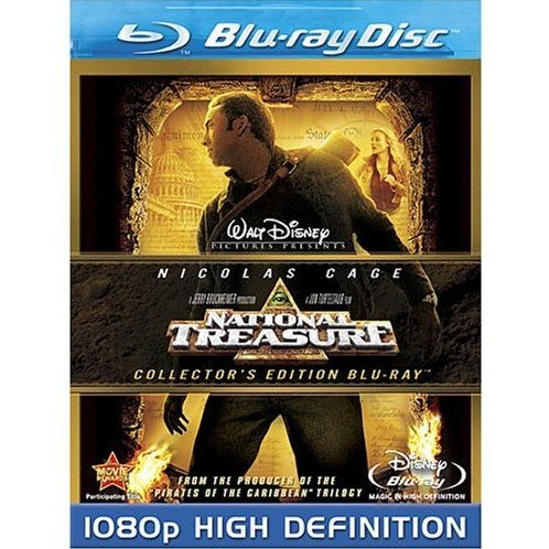 National Treasure: Collector's Edition