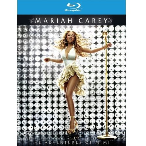 Mariah Carey: Adventures of Mimi