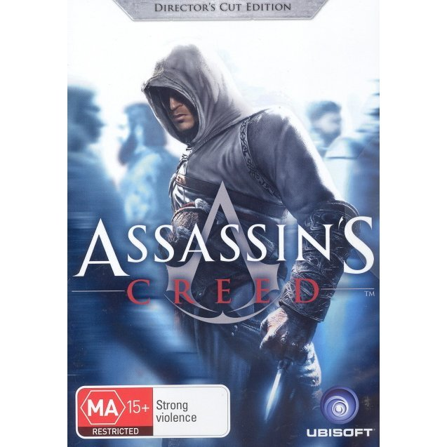 Assassin's Creed (DVD-ROM)