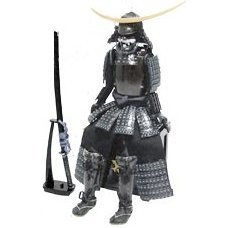 Tenkabito Non Scale Pre-Painted Armor Collection: Date Masamune Set A