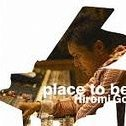 Place To Be [CD+DVD Limited Edition]