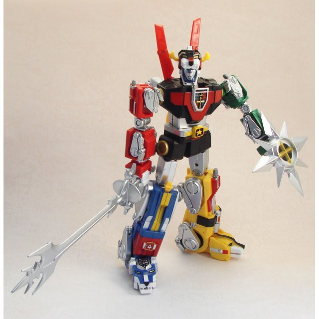 Voltron lion force toys