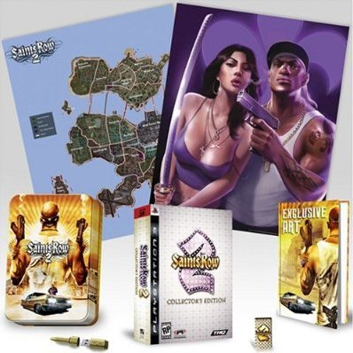 Saints Row 2 [Collector's Edition]
