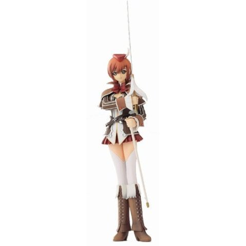 Shining Wind 1/8 Scale Pre-Painted PVC Figure: Seena (President Japan Version)
