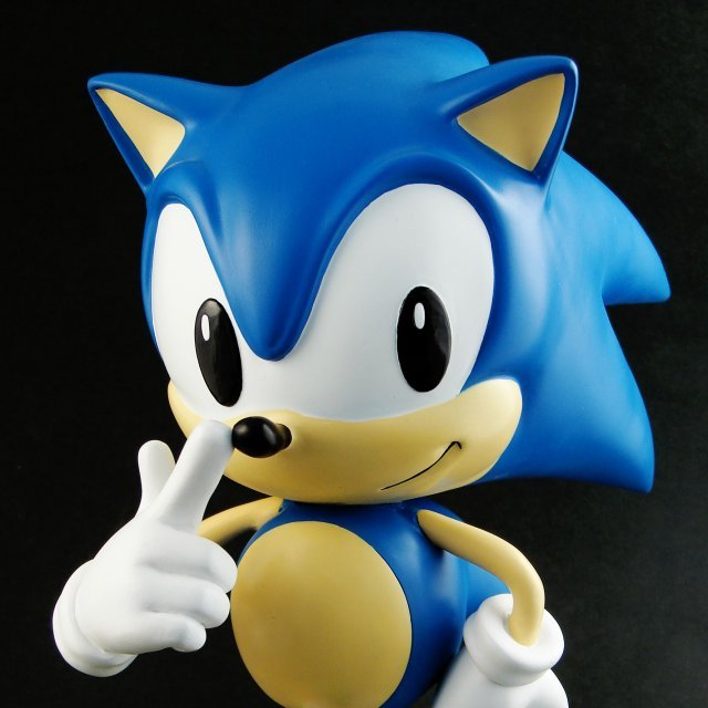 Sonic The Hedgehog - 12 inch Figure: Sonic