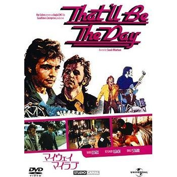 That's Be The Day [Limited Edition]