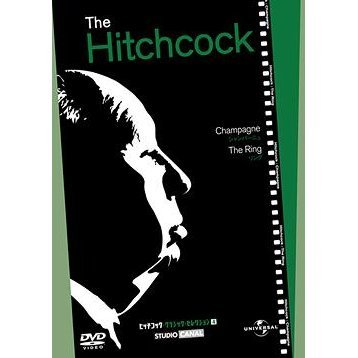 Hitchcock Classic Selection Vol.4 [Limited Edition]