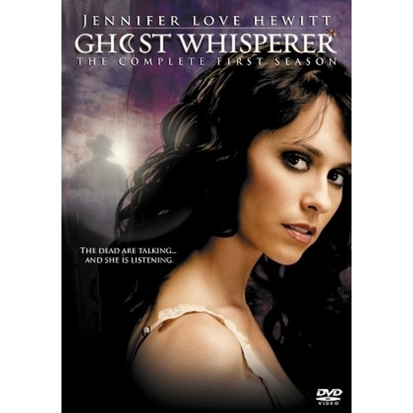Ghost Whisperer Season 1 DVD Box