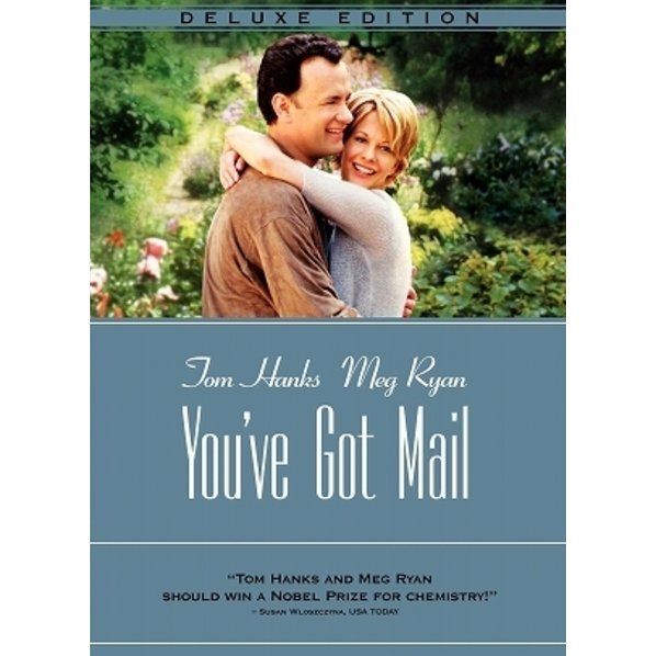 You've Got Mail Special Edition