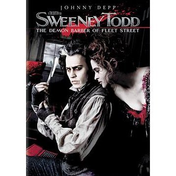 Sweeney Todd: The Demon Barber of Fleet Street Special Editon