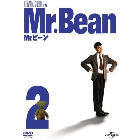 Mr. Bean Vol.2 [Limited Edition]