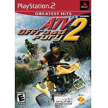 ATV Offroad Fury 2 (Greatest Hits)