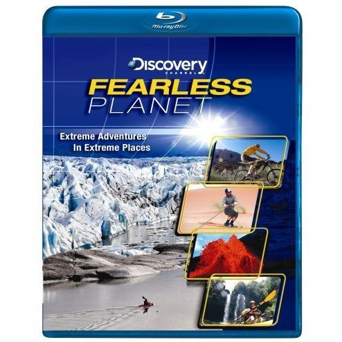 Fearless Planet