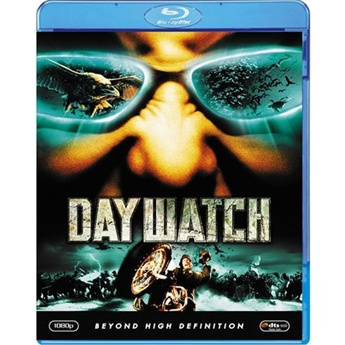 Day Watch Director's Cut