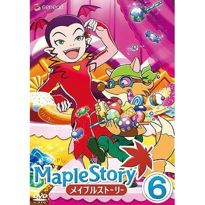 Maple Story Vol.6