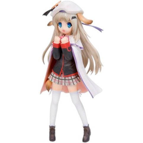 Little Busters 1/8 Scale Pre-Painted PVC Figure: Noumi Kudryavka (Re-run)