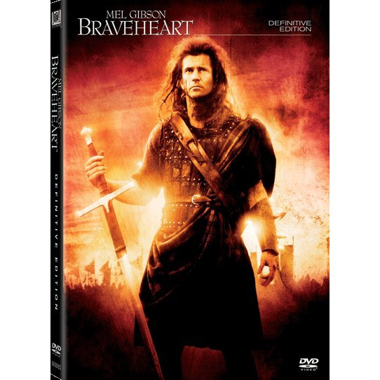 Braveheart [Definitive Edition]