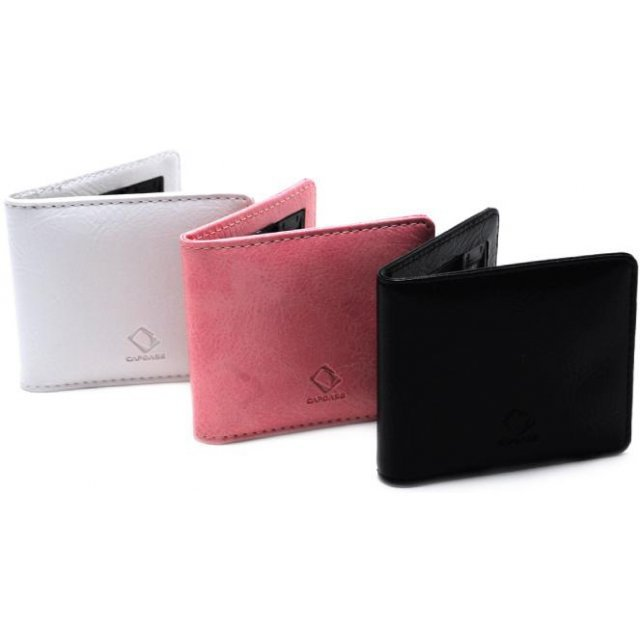 Memory Card Case (Multi Type / Pink)