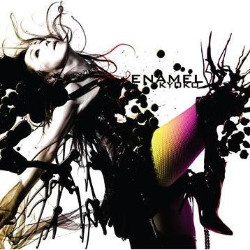 Enamel [CD+DVD Limited Edition]
