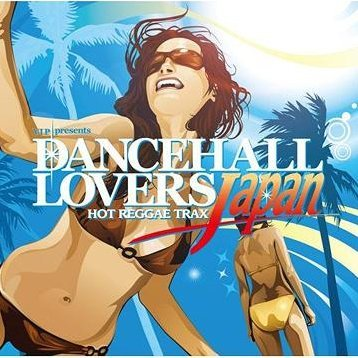 Dancehall Lovers Japan