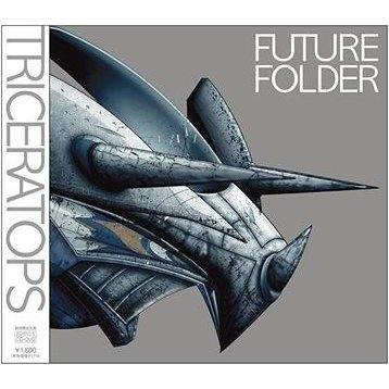 Future Folder [CD+DVD Limited Edition]