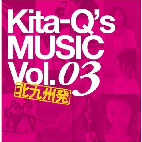 Kita-q's Music Vol.03