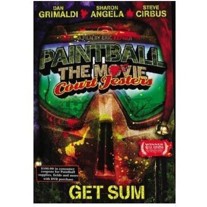 Paintball the Movie