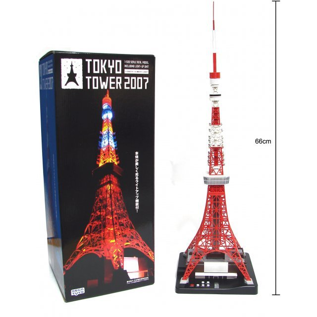 Tokyo Tower 2007