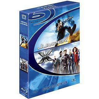 Jumper & X-Men: The Last Stand [Limited Edition]