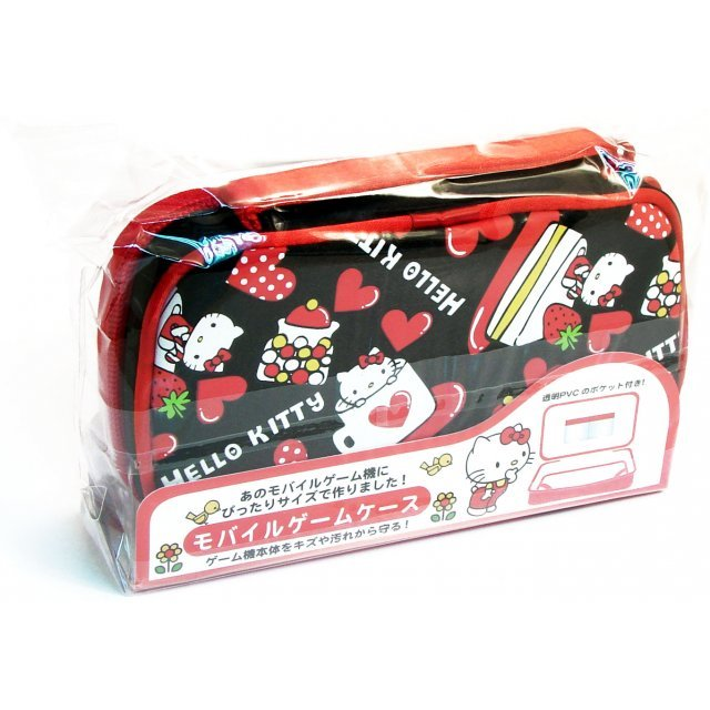 Hello Kitty Mobile Case (Sweets)