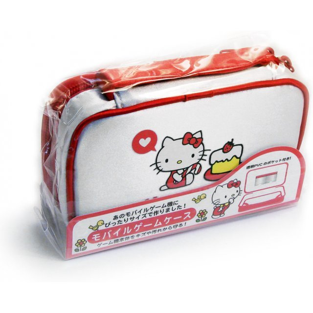 Hello Kitty Mobile Case (Gift Box)