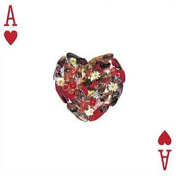Heart No Ace