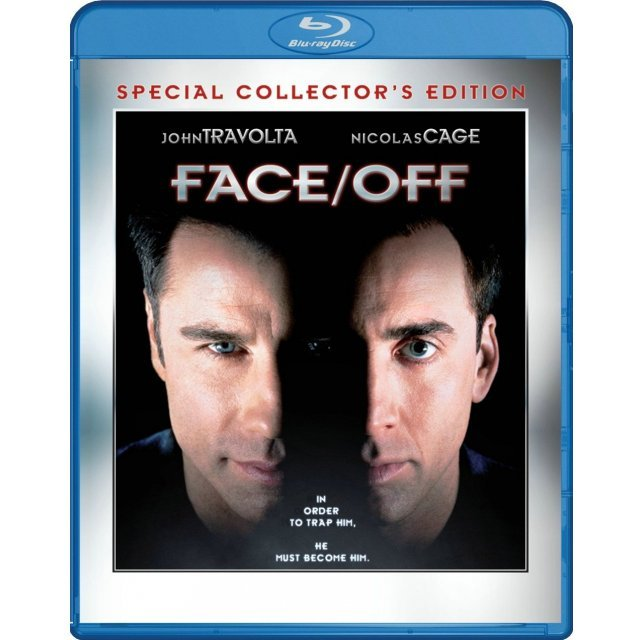 Face/Off: Special Collector's Edition
