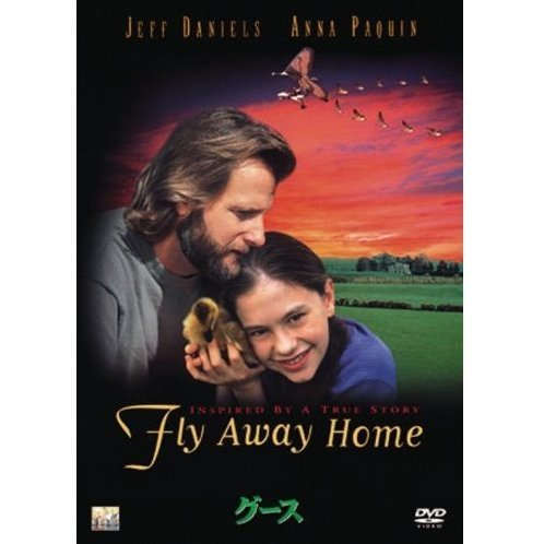 Fly Away Home [Limited Pressing]