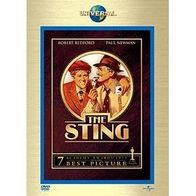 The Sting [Limited Edition]